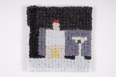 Joe Zucker, 'Bella di Cerignola', 2018