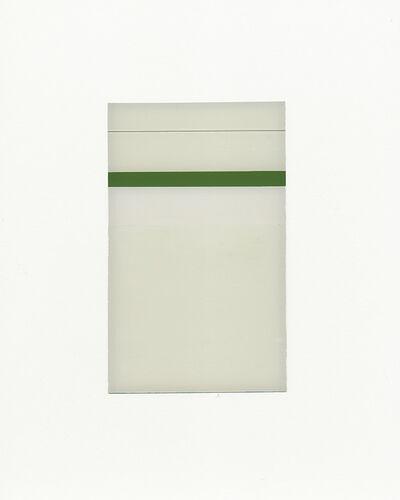 Maria Park, 'Cover 17', 2014