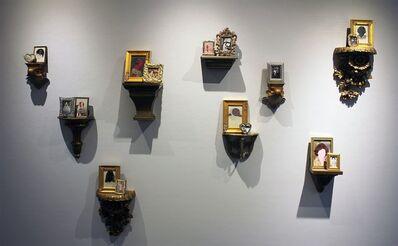Carole Loeffler, 'Herstory', 2019-2020