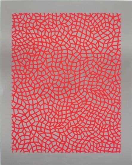 Yayoi Kusama, 'Infinity Nets', 2000