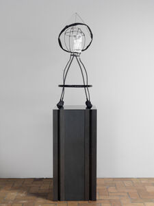 "Enrico David, '""Untitled""', 2010"