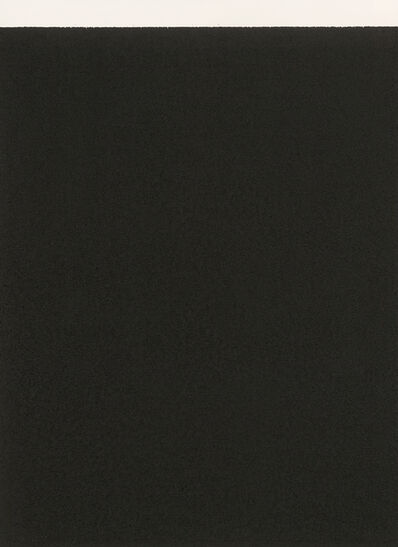 Richard Serra, 'Ballast III',