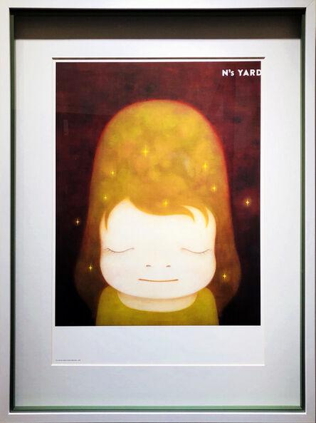 Yoshitomo Nara, 'The Little Star', 2018