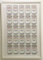 Banksy, 'Tesco Value Tomato Soup Can', 2006