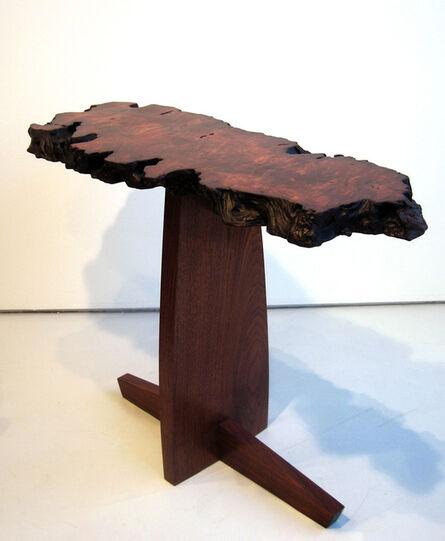 Mira Nakashima, 'Console ', 2006