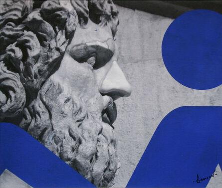 Stephen Gamson, 'ITALIAN SERIES #5', 2012