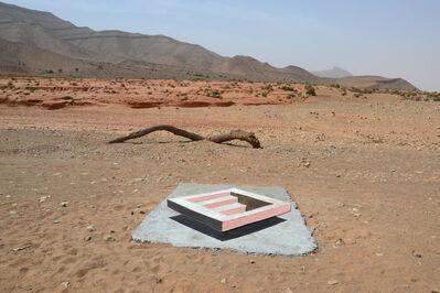 Hicham Benohoud, 'Untitled', 2018
