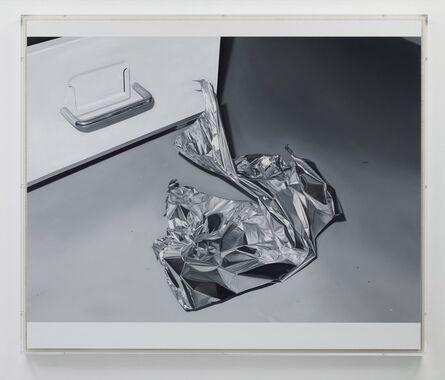 James White, 'The Foil', 2015