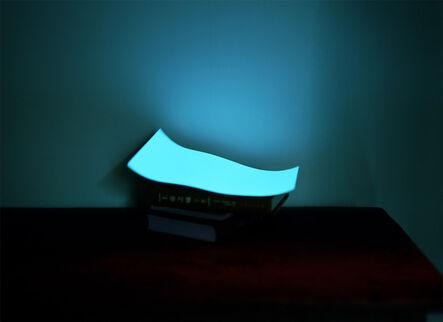 Jiang Pengyi, 'Everything Illuminates No. 5', 2012