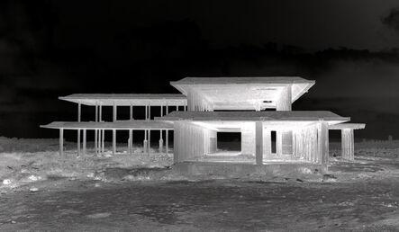 Ohad Matalon, 'King Hussain's Palace – Front', 2001-2010