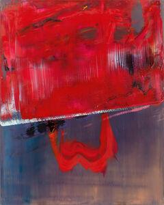 Hubert Scheibl, 'Double Tongue', 2013/2014