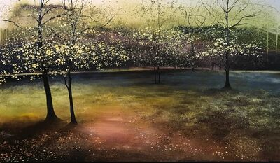 Beckie Reed, 'Winter's Reveal', 2018