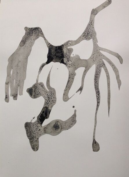 Daniela Libertad, 'Natura 3.2', 2012