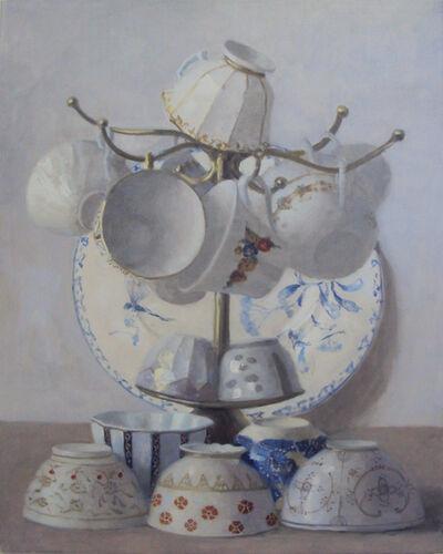 Olga Antonova, 'Overflowing Cups', 2015