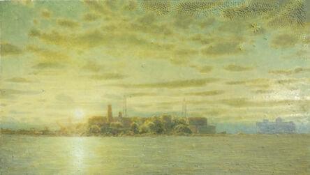 Sam Douglas, 'Kronstadt Fort 2', 2017