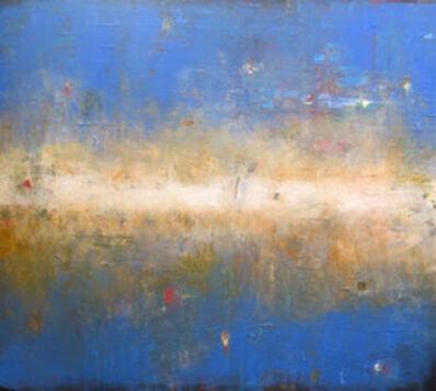 Alfie Fernandes, 'The Light Filled Pond', 2014