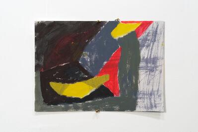 Inga Dalrymple, 'Untitled', 2014