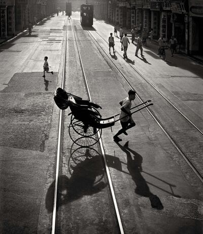 Fan Ho, ''Different Directions 各奔前程' Hong Kong', 1958