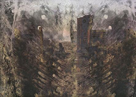 Gloria Kirk, 'The Aftermath'