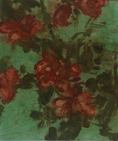 Wang Yabin, 'Flowers(2)', 2016