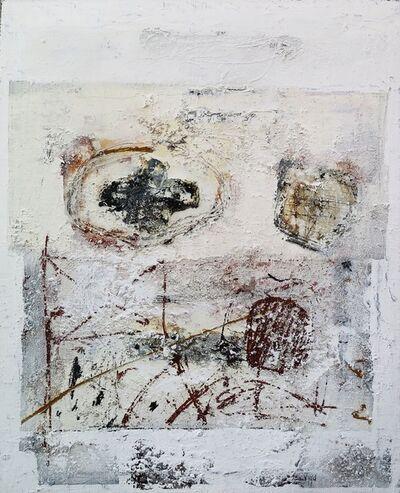 Vigintas Stankus, 'Composition I', 2013