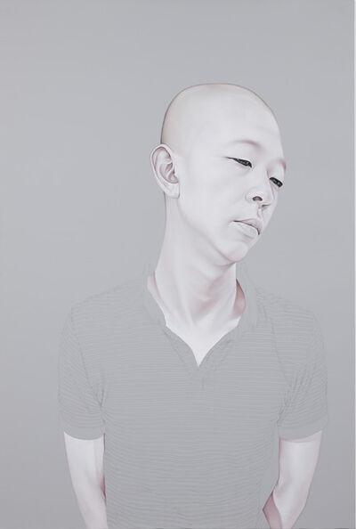 Sungsoo Kim, 'Melancholy', 2012