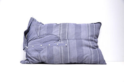 Diaz Lewis, '34,000 Pillows', 2016 -ongoing