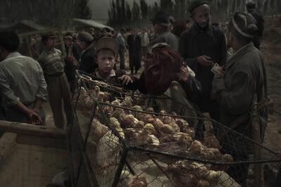 Gabriel Giovanetti, 'Kashgar:Morning', 2000-2013