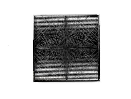 Thomas Canto, 'Imperceptible reflections', 2019
