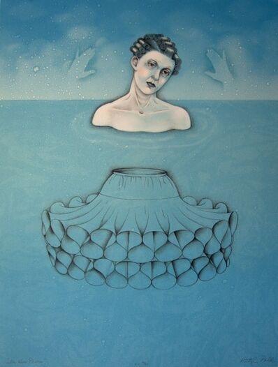 Kathryn Polk, 'In Her Place #40'