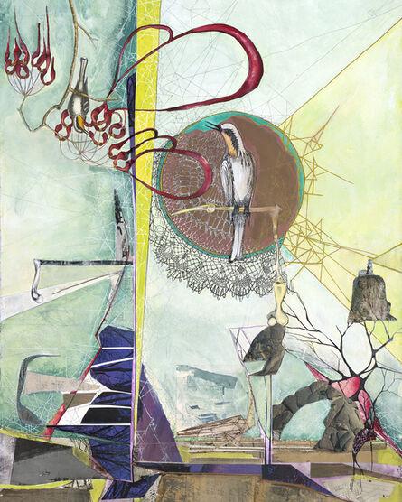 Jen McCleary, 'Exploration: Ornithology', 2014