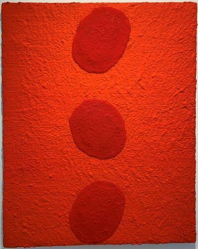 Toshiro Yamaguchi, 'Pyroxene - Rising and falling', 2019