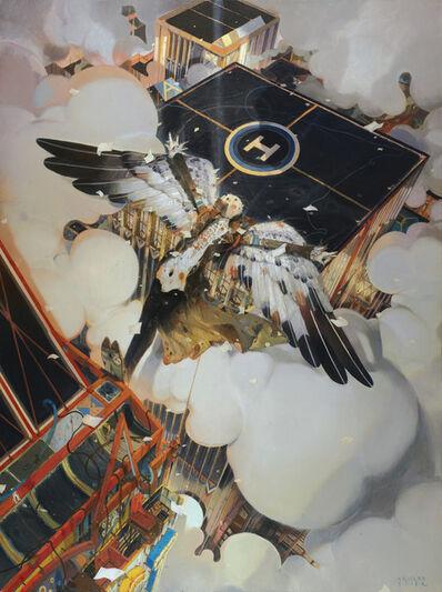 Arx Lee (Li Chaoxiong), 'Fly Me to the Sky', 2012