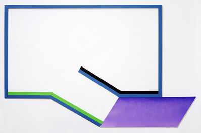 Ian Milliss, 'Untitled', 1968-remade in 2000