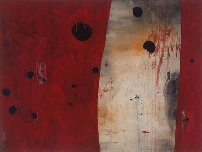 Marsha Nouritza Odabashian, 'Stones in Space ', 2021
