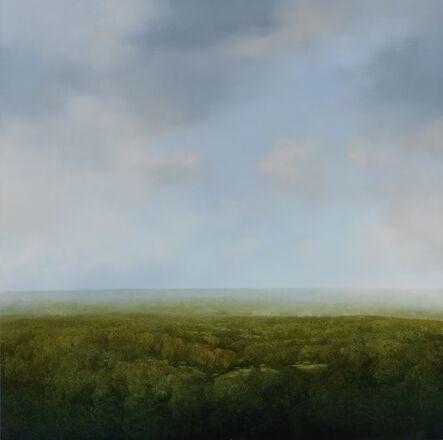 Peter Brooke, 'Rising Light', 2015