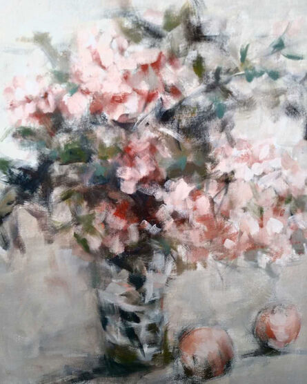 Eri Ishii, 'Hydrangea', 2019