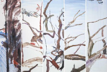 Chih-Hung Kuo, 'Study of Landscape 23', 2016