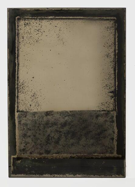 Kiko Lopez, 'Elysium Wall Mirror', 2014