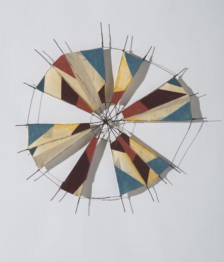 Emily Payne, 'Prism Pinwheel', 2016