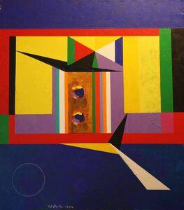 Eugene James Martin, 'Untitled', 1994