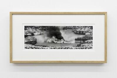 Ewa Axelrad, 'Fetor. Greetings from series Plague', 2014