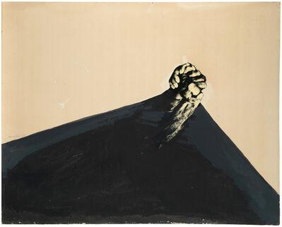 Rafael Canogar, 'Composición No. 10', 1974