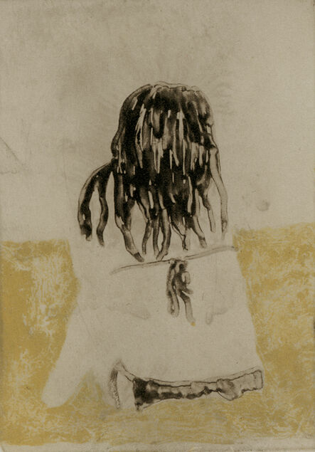 Elin Rodseth, 'Passersby 7', 2013