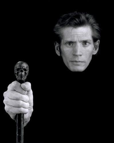 Robert Mapplethorpe, 'Self-Portrait', 1988
