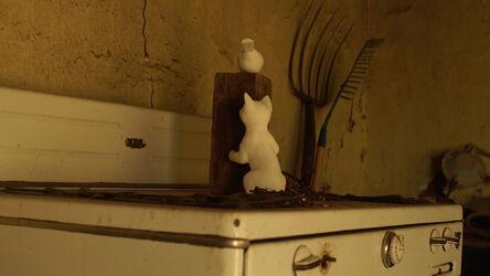 Chantal Peñalosa, 'Untitled, from the series Los otros días', 2018