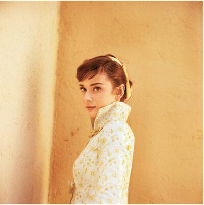 Milton H. Greene, 'Audrey Hepburn', 1955