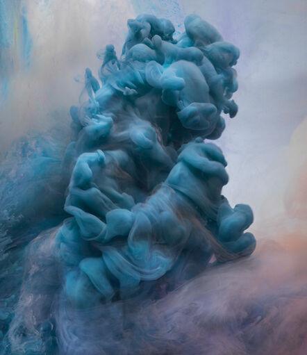 Kim Keever, 'Abstract 9996b', 2014