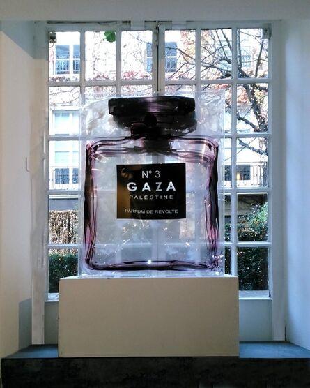 Yves Hayat, 'GAZA,(geant) Ed. 1/3', 2014