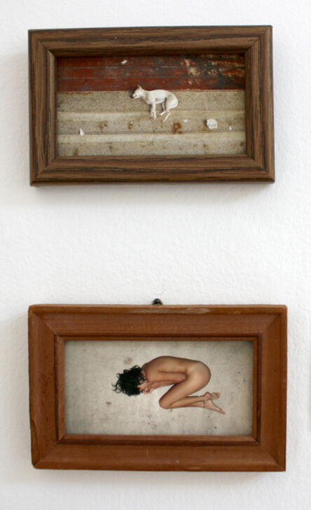 Ruba Salameh, 'Untitled', 2012